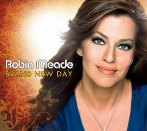 Robin Meade Brand New Day Debuts at #25 on iTunes